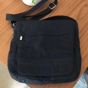 Tumi Crossbody or Shoulder Pack